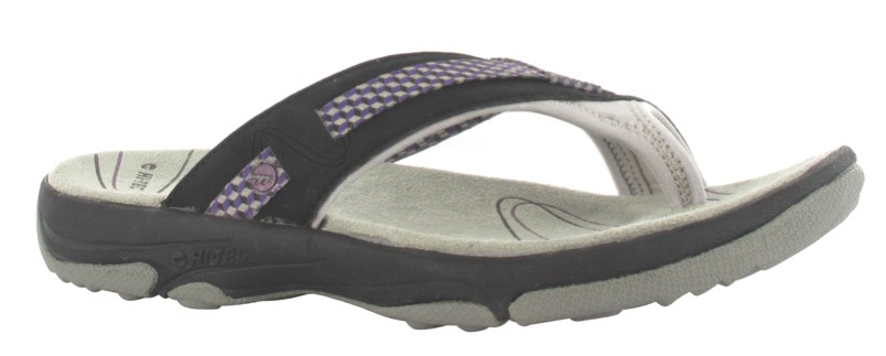 Hi-Tec Harmony Toe Ring sandal