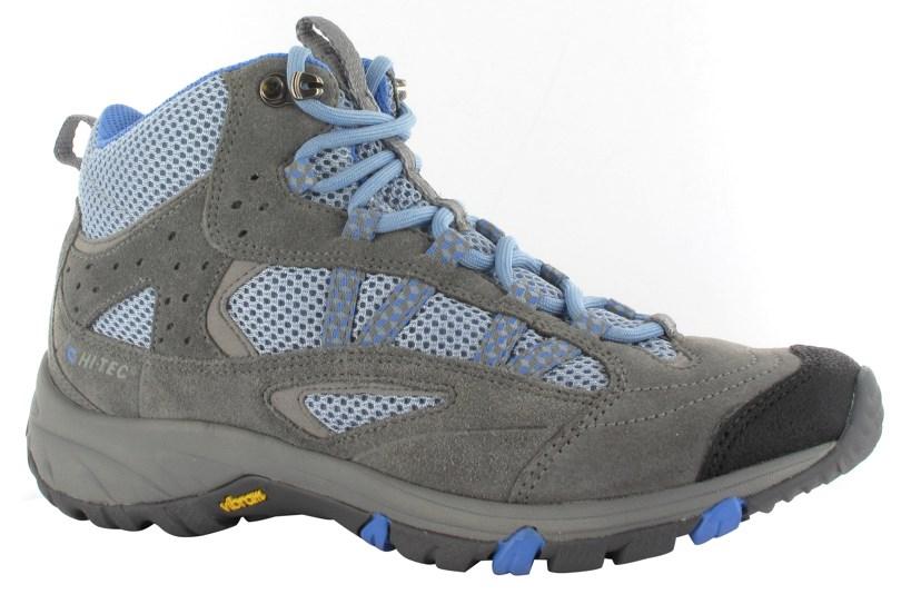Hi-Tec Harmony Lite Mid WP outdoor støvle