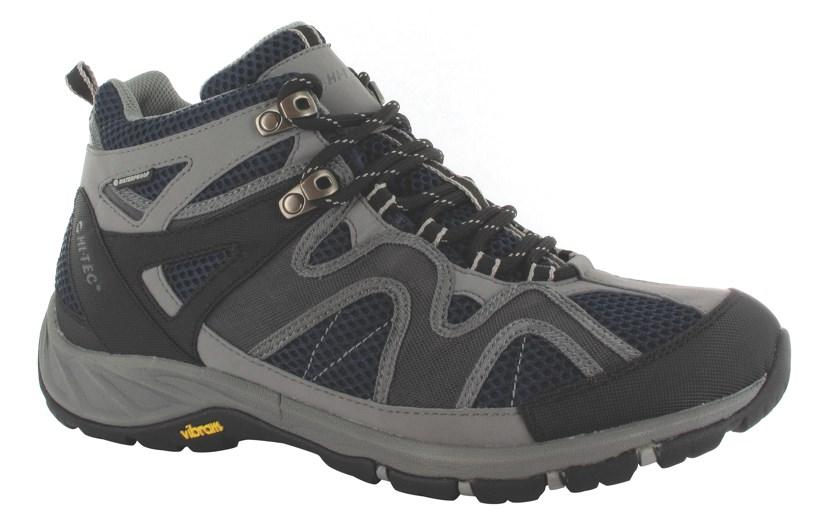 Hi-Tec Tornado Mid WP outdoor støvle