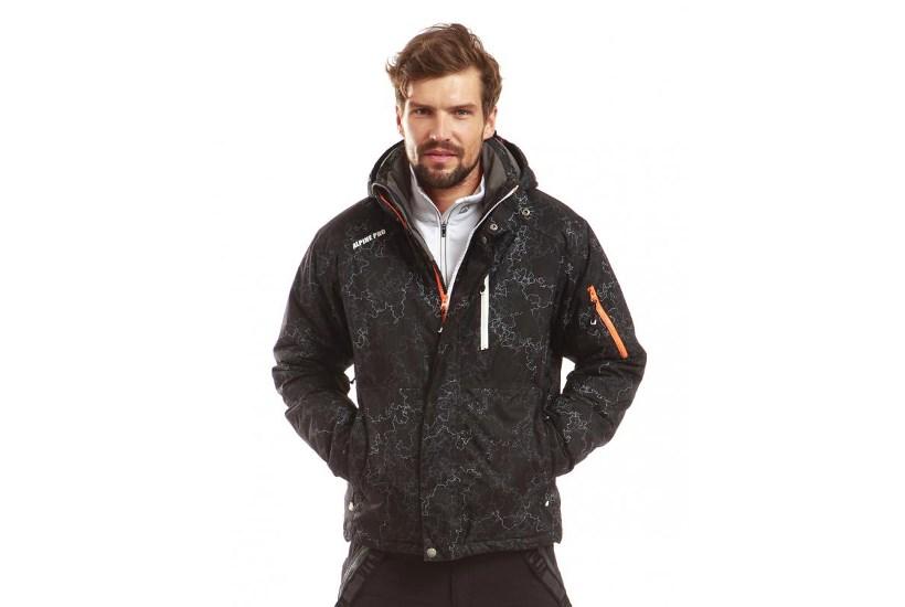 ADDIS outdoor jakke herre
