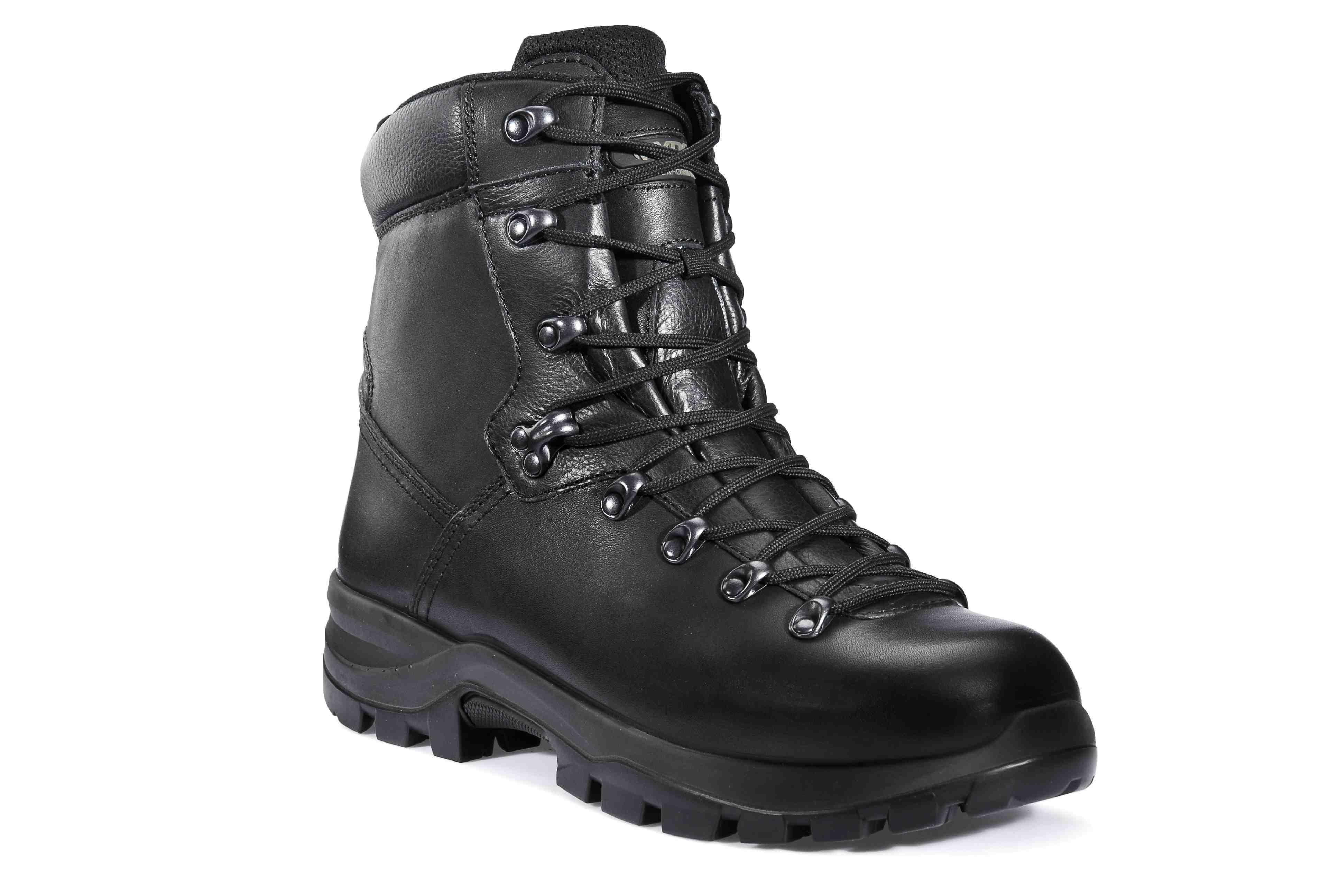 LeBOCK YDS Moraine GTX Combat Boot 02 HRO WR FO