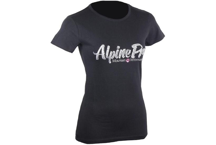 Alpine Pro Primierotal dame T-shirt
