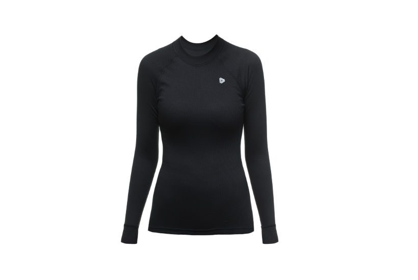 Thermowave Long Sleeves Polyester Dame