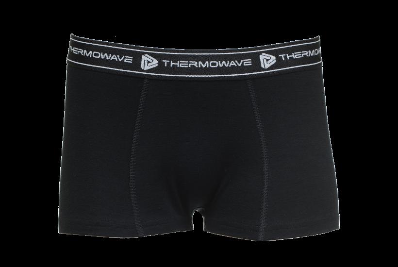 Thermowave Boxer Merino Dame