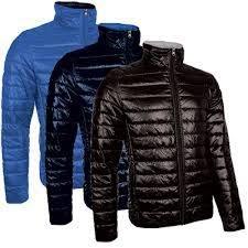 U-Power Golf jakke, mørkeblå