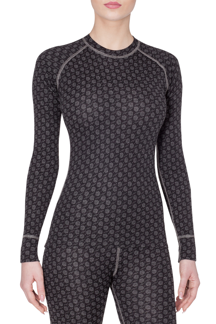 Thermowave Long Sleeves Kvinder