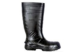 Cofra Safest Black S5 CI SRC