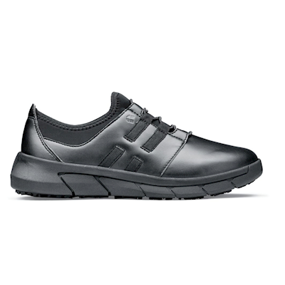 Shoes For Crews Karina Sort Damesko
